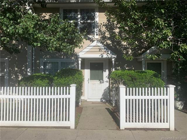 1 Southfield Avenue #116, Stamford, CT 06902 (MLS #170326817) :: Team Feola & Lanzante | Keller Williams Trumbull