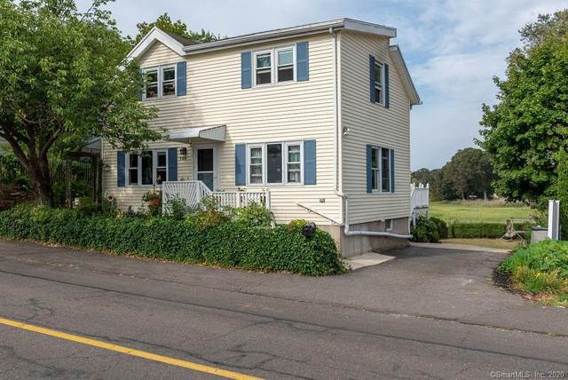 224 Harbor Street, Branford, CT 06405 (MLS #170326846) :: Tim Dent Real Estate Group