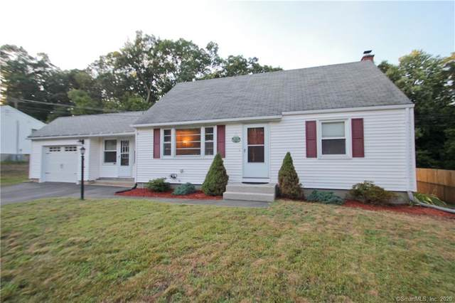17 Clear Street, Enfield, CT 06082 (MLS #170326930) :: Sunset Creek Realty
