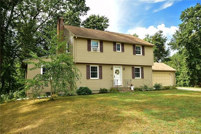 413 Pleasant Valley Road, South Windsor, CT 06074 (MLS #170326931) :: Anytime Realty