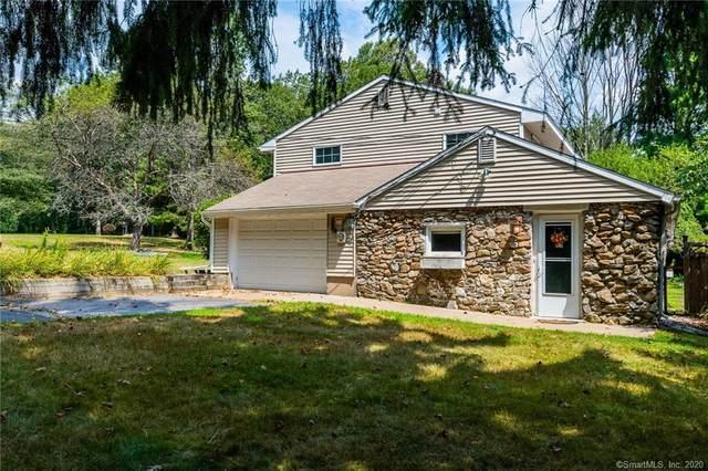 200 Burr Road, Haddam, CT 06441 (MLS #170326933) :: Sunset Creek Realty
