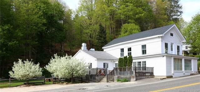 406 Sharon Goshen Turnpike, Cornwall, CT 06796 (MLS #170326999) :: Sunset Creek Realty