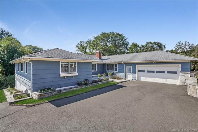 8 Sil Cam Drive, Danbury, CT 06811 (MLS #170327051) :: The Higgins Group - The CT Home Finder