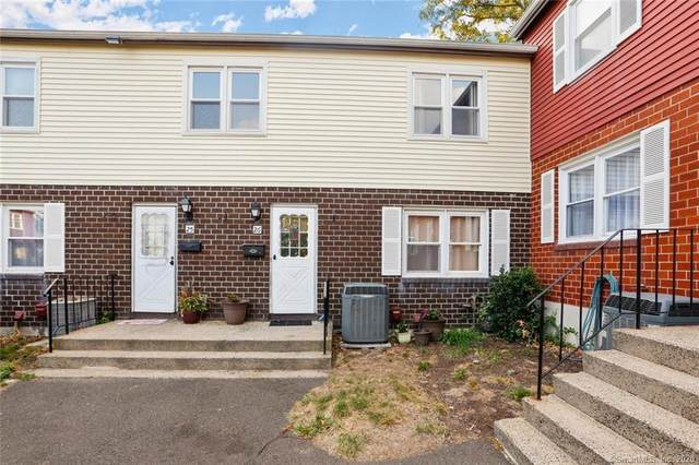 26 Savin Park #26, West Haven, CT 06516 (MLS #170327057) :: Team Feola & Lanzante | Keller Williams Trumbull