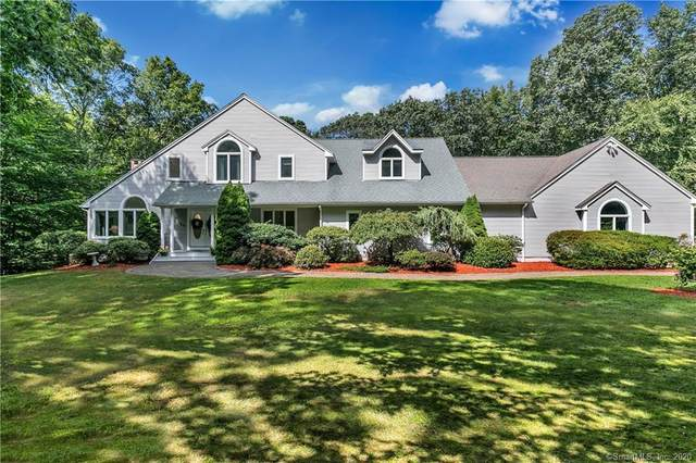 189 Mile Creek Road, Old Lyme, CT 06371 (MLS #170327067) :: The Higgins Group - The CT Home Finder