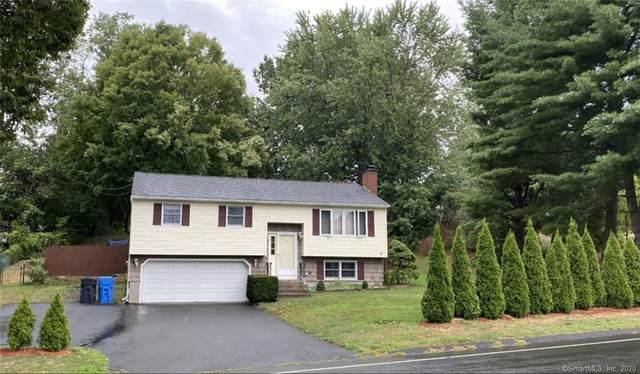 363 Stevens Street, Bristol, CT 06010 (MLS #170327110) :: The Higgins Group - The CT Home Finder