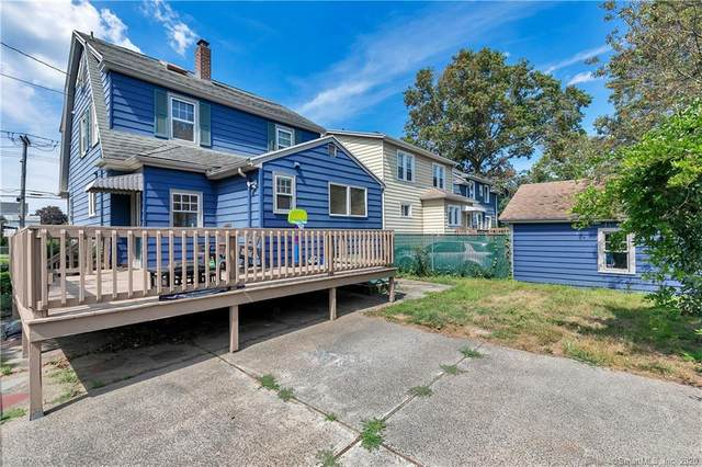 173 Concord Street, New Haven, CT 06512 (MLS #170327147) :: Kendall Group Real Estate | Keller Williams