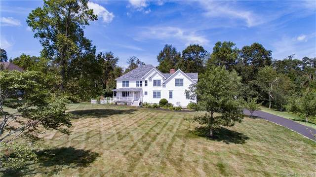 58 Peach Farm Road, Oxford, CT 06478 (MLS #170327175) :: Team Feola & Lanzante | Keller Williams Trumbull