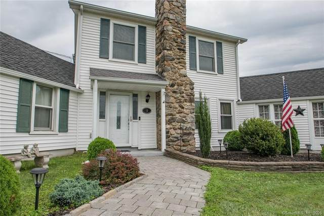 1 S Main Street, Newtown, CT 06470 (MLS #170327190) :: The Higgins Group - The CT Home Finder