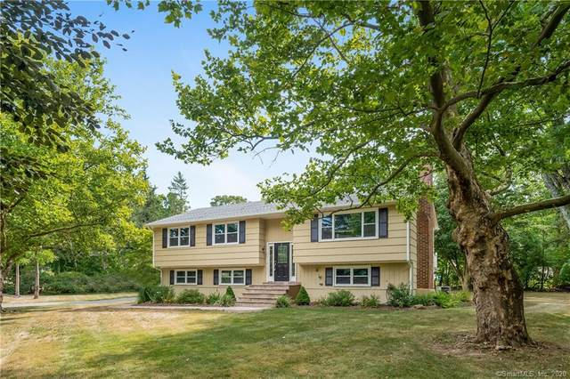 2141 Ellington Road, South Windsor, CT 06074 (MLS #170327237) :: The Higgins Group - The CT Home Finder