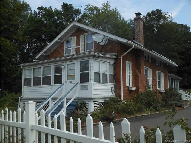 791 Glastonbury Turnpike, Portland, CT 06480 (MLS #170327261) :: The Higgins Group - The CT Home Finder