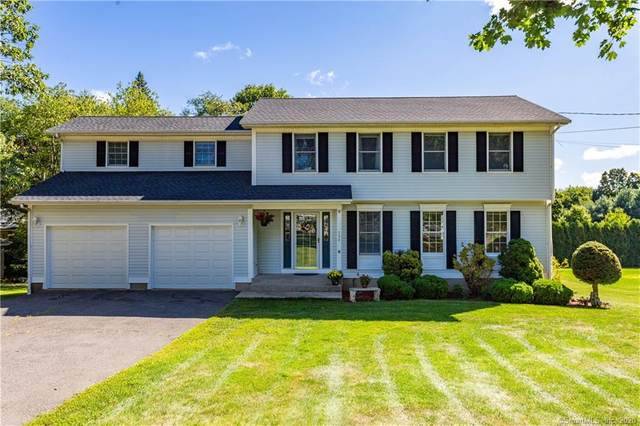 750 Hill Street, Bristol, CT 06010 (MLS #170327321) :: The Higgins Group - The CT Home Finder