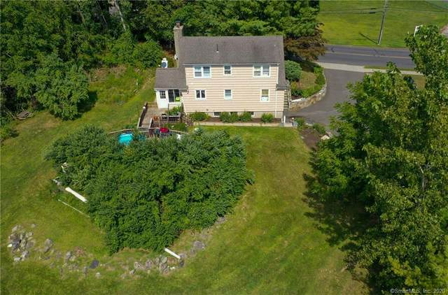 176 Shelter Rock Road, Danbury, CT 06810 (MLS #170327343) :: GEN Next Real Estate