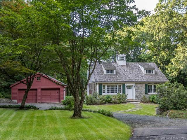 26 Falls Road, Roxbury, CT 06783 (MLS #170327344) :: The Higgins Group - The CT Home Finder