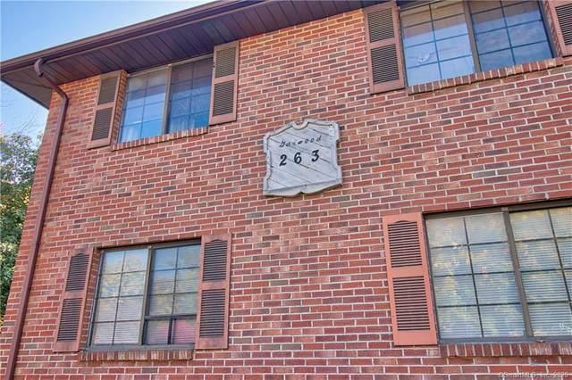 263 Perkins Avenue #2, Waterbury, CT 06704 (MLS #170327396) :: Michael & Associates Premium Properties | MAPP TEAM