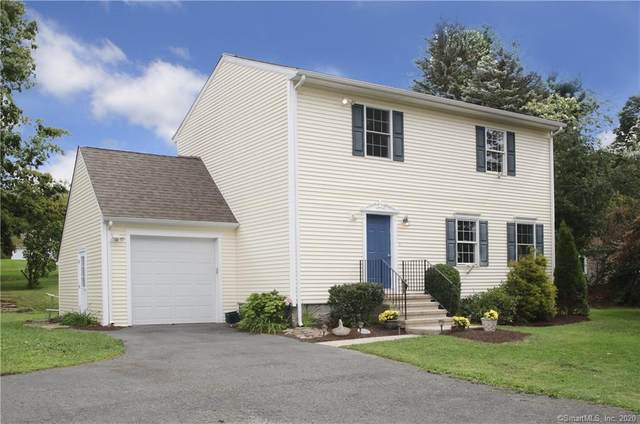 5 S Main Street, Newtown, CT 06470 (MLS #170327473) :: The Higgins Group - The CT Home Finder