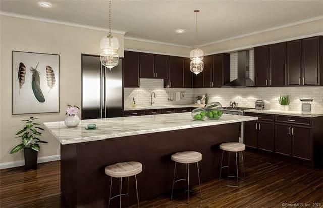 379 Hunter Drive #65, Litchfield, CT 06759 (MLS #170327520) :: Kendall Group Real Estate | Keller Williams