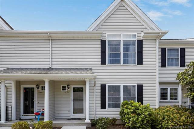 6002 Hancock Drive #6002, Danbury, CT 06811 (MLS #170327613) :: The Higgins Group - The CT Home Finder