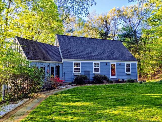 101 Duncaster Road, Bloomfield, CT 06002 (MLS #170327714) :: Sunset Creek Realty