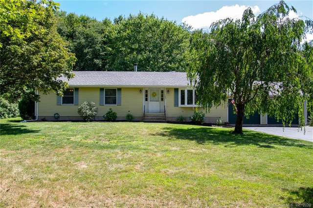 182 High Hill Road, Wallingford, CT 06492 (MLS #170327776) :: Around Town Real Estate Team