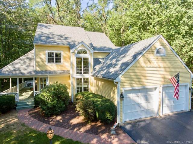 24 Village View Lane, Farmington, CT 06085 (MLS #170327794) :: Sunset Creek Realty