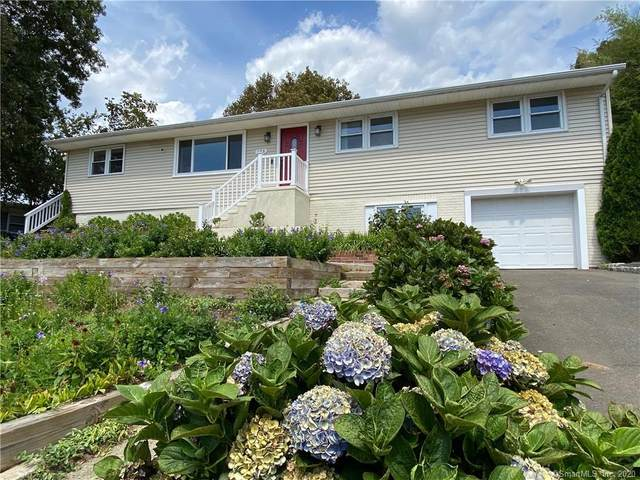 158 Meadow View Road, New Haven, CT 06512 (MLS #170327806) :: Frank Schiavone with William Raveis Real Estate
