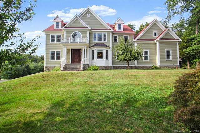 427 Westover Road, Stamford, CT 06902 (MLS #170327930) :: The Higgins Group - The CT Home Finder