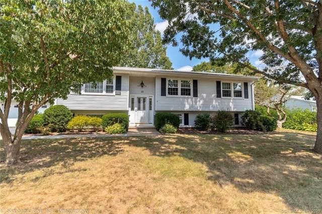 10 Brownstone Road, Wallingford, CT 06492 (MLS #170327943) :: Around Town Real Estate Team