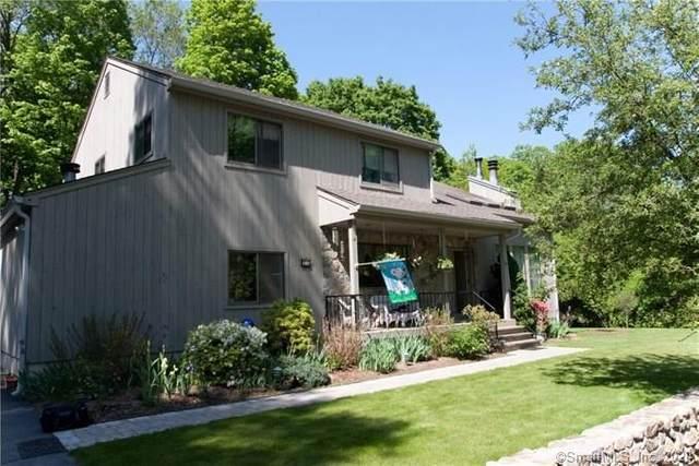 16 Scott Street, Norwalk, CT 06851 (MLS #170328017) :: Mark Boyland Real Estate Team