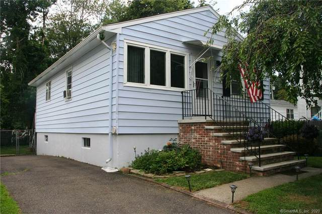 11 Eden Street, New Haven, CT 06512 (MLS #170328090) :: The Higgins Group - The CT Home Finder