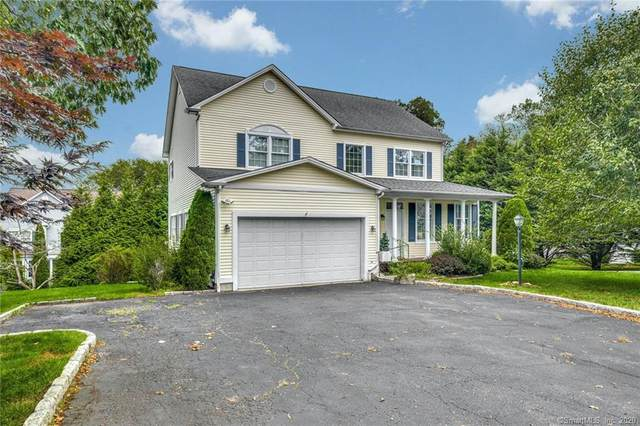 155 Wolfpit Avenue, Norwalk, CT 06851 (MLS #170328095) :: The Higgins Group - The CT Home Finder