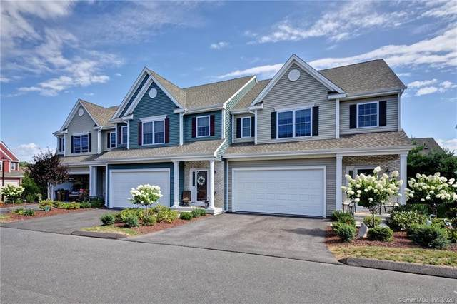 49 Bridlewood Lane #49, Vernon, CT 06066 (MLS #170328121) :: The Higgins Group - The CT Home Finder