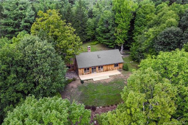 57 Saw Mill Road, Litchfield, CT 06759 (MLS #170328130) :: The Higgins Group - The CT Home Finder