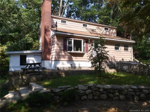 1482 Route 32, Montville, CT 06382 (MLS #170328141) :: Sunset Creek Realty