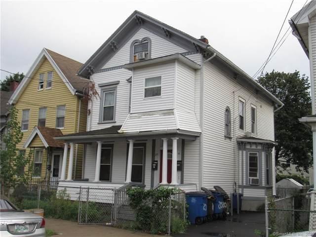 20 Woolsey Street, New Haven, CT 06513 (MLS #170328142) :: Team Phoenix