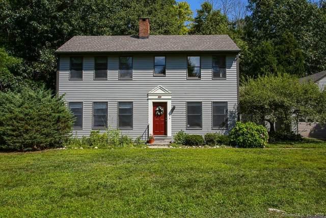 433 Kent Cornwall Road #14, Kent, CT 06757 (MLS #170328210) :: Kendall Group Real Estate | Keller Williams