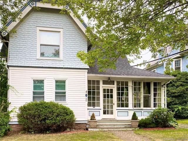 50 Merriman Street, Bristol, CT 06010 (MLS #170328225) :: Spectrum Real Estate Consultants