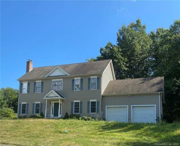 100 Doral Farms Road, North Branford, CT 06471 (MLS #170328245) :: Sunset Creek Realty