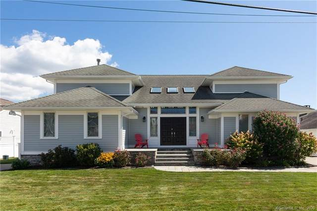 80 E Shore Drive, East Lyme, CT 06357 (MLS #170328267) :: Anytime Realty