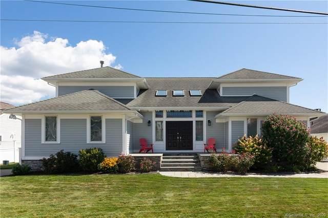 80 E Shore Drive, East Lyme, CT 06357 (MLS #170328267) :: Sunset Creek Realty