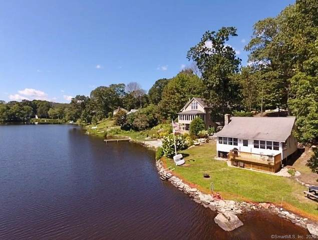 51 W Shore Drive, Haddam, CT 06441 (MLS #170328276) :: The Higgins Group - The CT Home Finder