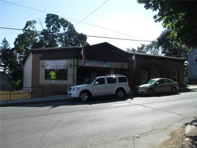 233 Congress Avenue, Waterbury, CT 06708 (MLS #170328307) :: Michael & Associates Premium Properties | MAPP TEAM