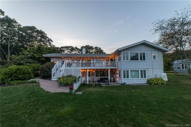 3 Yacht Club Road, Stonington, CT 06355 (MLS #170328310) :: Around Town Real Estate Team