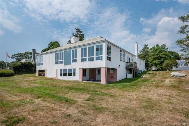 4 Huckleberry Lane, Stonington, CT 06355 (MLS #170328311) :: Michael & Associates Premium Properties | MAPP TEAM
