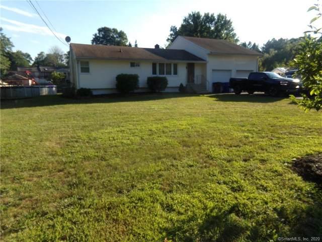 29 Clintonville Road, North Branford, CT 06472 (MLS #170328316) :: Around Town Real Estate Team