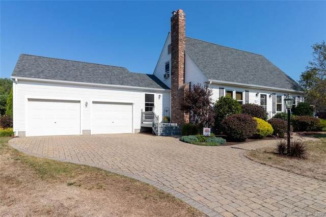 54 Spruceland Road, Enfield, CT 06082 (MLS #170328378) :: The Higgins Group - The CT Home Finder