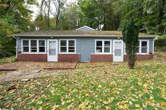 29 Spring Brook Road, Waterbury, CT 06706 (MLS #170328426) :: Frank Schiavone with William Raveis Real Estate