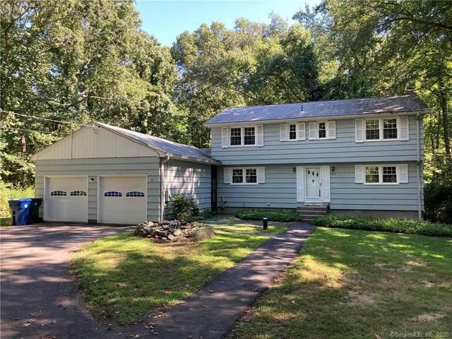 223 Mile Creek Road, Old Lyme, CT 06371 (MLS #170328439) :: The Higgins Group - The CT Home Finder