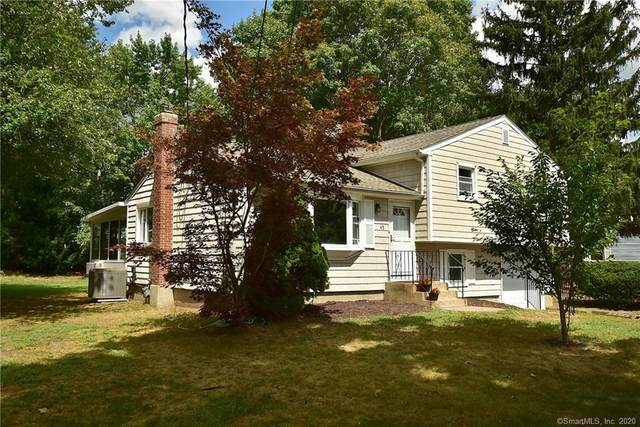 45 Kenneth Drive, Glastonbury, CT 06033 (MLS #170328452) :: Anytime Realty