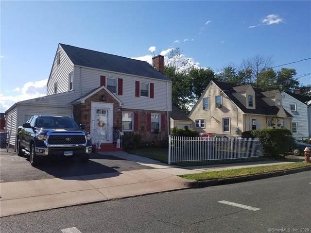 39 Grant Street, Hartford, CT 06106 (MLS #170328524) :: Team Feola & Lanzante | Keller Williams Trumbull